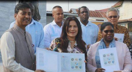 Suriname herdenkt 149e geboorte dag Mahatma Gandhi