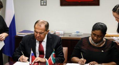Geen visumplicht meer tussen Suriname en Rusland