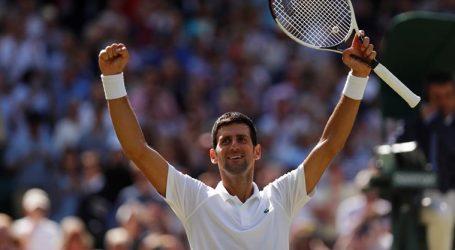 Djokovic officieel terug op nummer één-positie