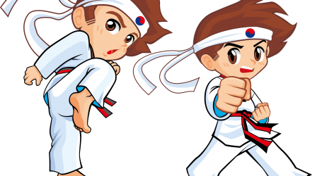 Taekwondo al 50 jaar in Suriname