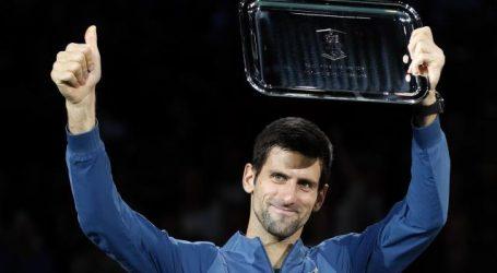Zegereeks Djokovic ten einde na verrassende nederlaag in finale Parijs