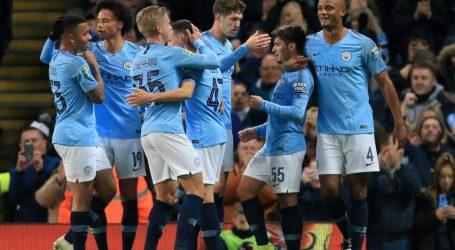City alleen aan kop in Premier League na zege op Southampton