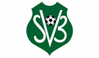 SVB eerste divisie competitie 2018/2019