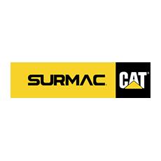 Surmac SOS-lab CAT-gecertificeerd