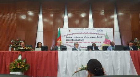 Suriname ook bij vergadering International Council on Archives