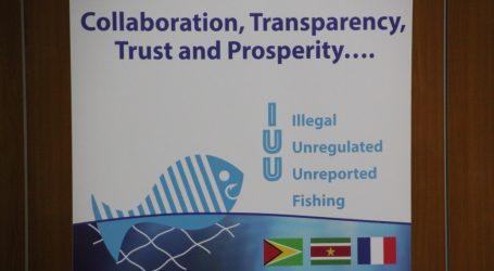 Workshop over aanpak illegale, ongemelde en ongereguleerde visserij