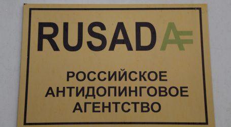 RUSADA haalt uit naar WADA na beschuldiging van vervalsen dopingdata