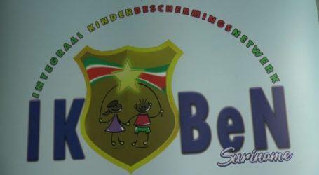 Workshop 'Actieplan verbetering situatie Kinderrechten in Suriname'