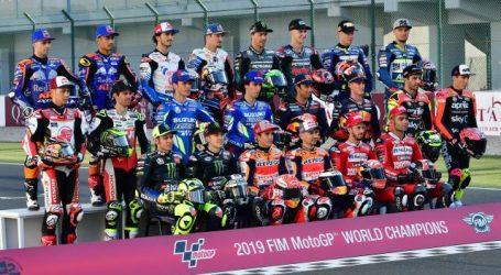 """Moto – GP rijders bezorgd over """"gevaarlijk"""" tijdstip eerste race in Qatar"""