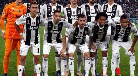 Juventus is na 26 duels nog altijd ongeslagen in de Serie A