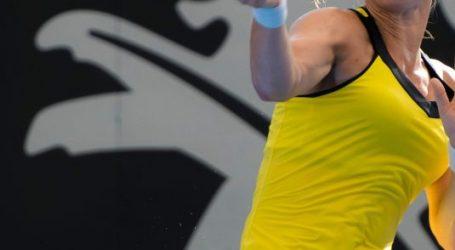 Bertens eenvoudig naar de derde ronde Indian Wells , ook Haase simpel verder.