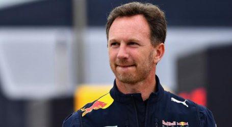 Christian Horner overtuigd dat zijn team het gat met Mercedes heeft gedicht