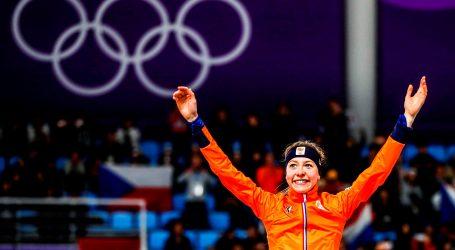 Visser verbetert belegen Nederlands record Groenewold op 3000 meter