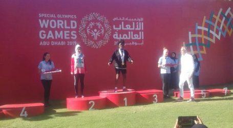 Nog 1 Gouden Medaille voor Suriname