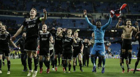 Champions League inkomsten Ajax stijgen door historische zegen naar ruim 78 miljoen euro