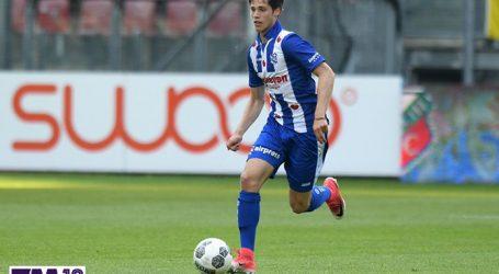 Ajax bevestigt komst Heerenveenverdediger Pierie