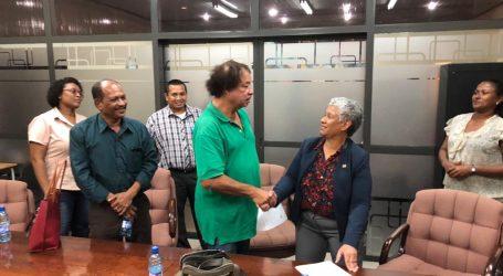 Minister Ferrier en BLTO bereiken overeenstemming