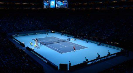 ATP finales verhuizen in 2021 van Londen naar Turijn