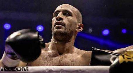 Kickbokser Badr Hari geschorst wegens het gebruik van doping