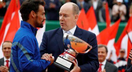 Haase en Koolhof onderuit in finale Masters-toernooi Monte Carlo