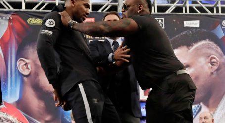 Veelbesproken Miller krijgt geen licentie voor titelgevecht met Joshua
