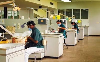 De Stichting Jeugdtandverzorging werkt aan kwaliteitsverbetering