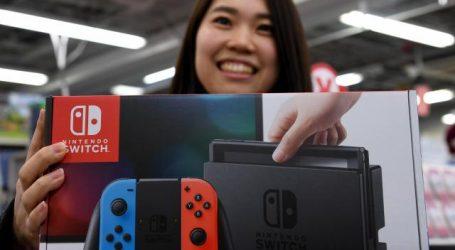 Nintendo Switch is inmiddels vaker verkocht dan Nintendo 64