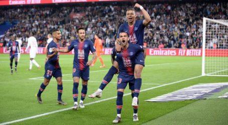 PSG Kampioen bij rentree Neymar, Biseswar pakt titel met PAOK