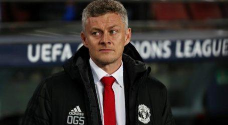 Solskjaer ziet Europees success concurrenten niet als voordeel voor United