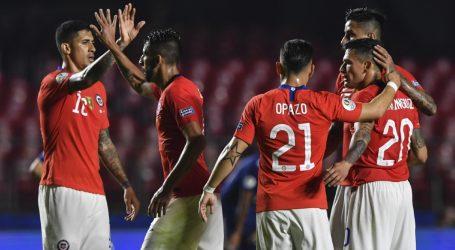Chili bezet ook een plek in de halve finale