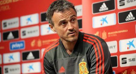Luis Enrique is niet langer de bondscoach van Spanje
