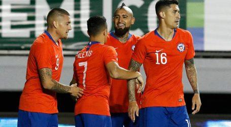 Chili is door naar de knock out-fase van Copa América