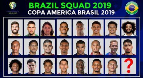 Brazilië heeft zich geplaatst voor de kwartfinales van de Copa América