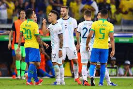 Ook argentijnse bond boos na exit national elftal op
