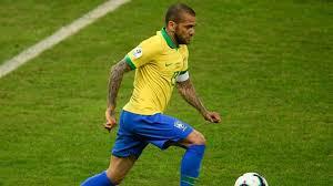 De overtuigende sollicitatie van voetbalbejaarde gentleman Dani Alves