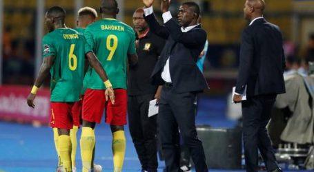 Seedorf staat met Kameroen voor pittig potje tegen Nigeria