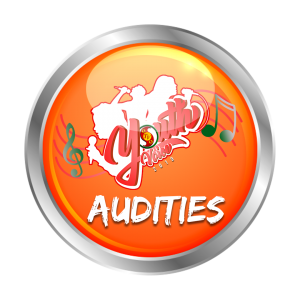 youthvoice audities