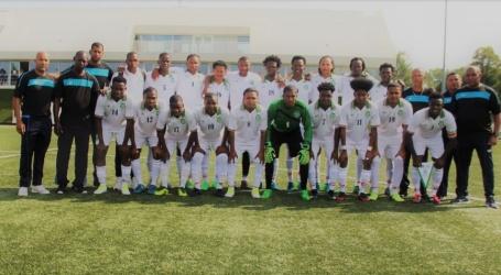 Drie spelers van het Surinaams nationaal elftal staan in de belangstelling van Europese profclubs