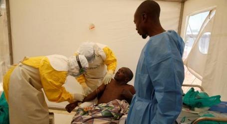 Twee ebolabesmettingen op 700 kilometer van eerste uitbraak in Congo