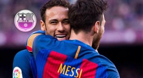 Messi: 'komst van Neymar had heel Barcelona een boost gegeven'