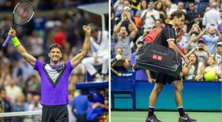 Federer blijft ook na US Open-verlies geloven in 21e Grand Slam-titel Roger