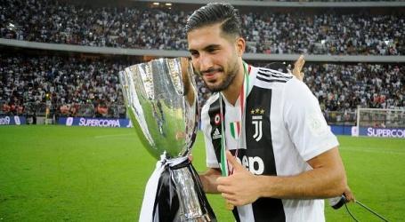 Woedende Can kraakt beleid Juventus vanwege plek buiten CL-selectie