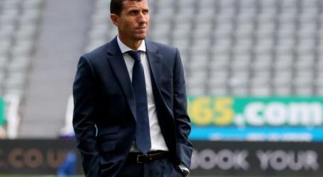 Gracia eerste Premier League-manager die dit seizoen moet vertrekken
