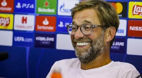 Klopp benieuwd hoe Liverpool omgaat met status als titelverdediger in CL