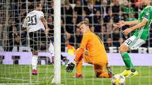 Löw opgelucht dat Duitsland zich heeft herpakt na verlies tegen Oranje