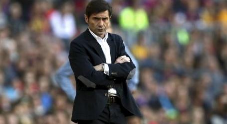 Valencia ontslaat succestrainer Marcelino