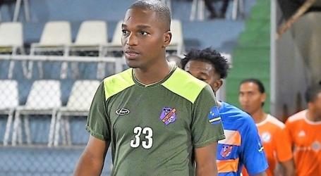 Reservedoelman Curaçao elftal Pieter (31) plotseling overleden