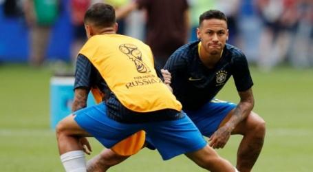 """Neymar senior blaast transfer nieuw leven in: """"Onderhandelingen zijn niet voorbij"""""""