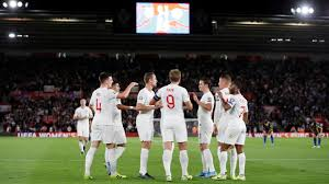 Engeland boekt belangrijke overwinning in de EK-kwalificatiecyclus