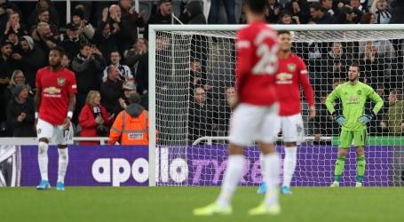 Keeper David de Gea maakt zich grote zorgen om Manchester United